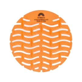 Uriwave -  grille urinoir senteur mangue   ref 061002