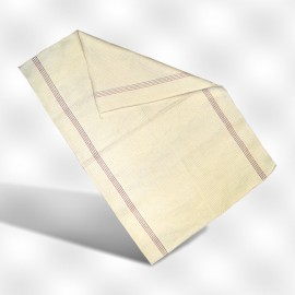 Serpilliere ecrue 50 x 80 cm   ref 001745 b