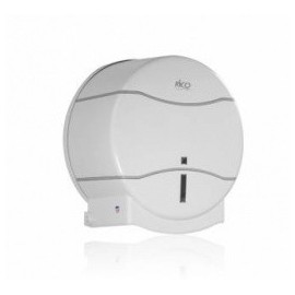 Distributeur papier toilette mini jumbo abs steiner ref 390103/006