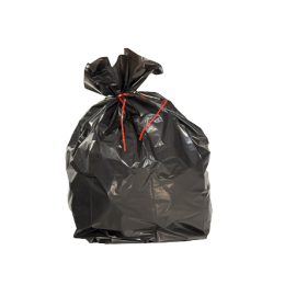 Carton de 500 sacs plastique 30 l hd corbeille 14µ  ref 5066