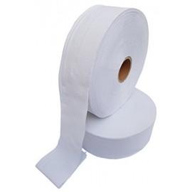 Papier toilette jumbo lisse 2 plis ecolabel.colis de 6 .ref 340656e
