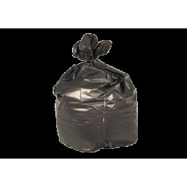 Carton de 100 sacs plastique 130 l bd  60µ   ref 5155