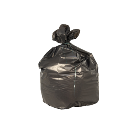 Carton de 200 sacs plastique 130 l bd  50µ   ref 5153