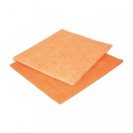 Serpilliere non tissee orange