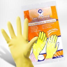 Sachet de 2 gants menage taille l ref 080008