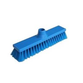 Frottoir alim 30 cm fibre bleue ref 009005
