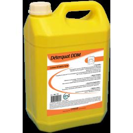 Bidon de 20 l degraissant desinfectant alimentaire ddm 710