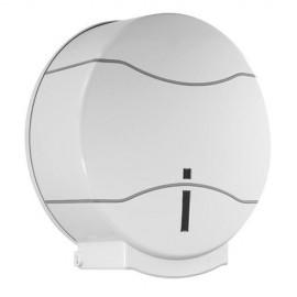 Distributeur papier toilette jumbo abs steiner ref 390152/006