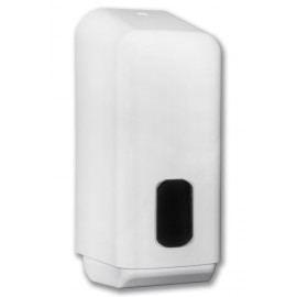 Distributeur papier toilette f a feuille steiner ref 390107/002
