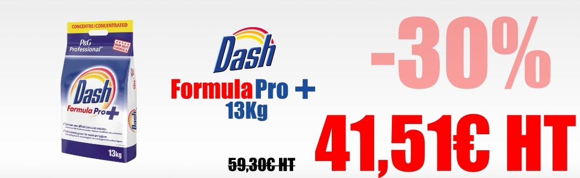SUPER PROMO DASH PRO+